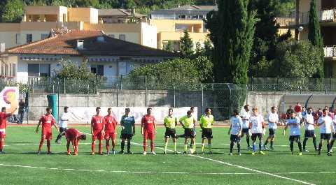 derby Gaeta-Formia