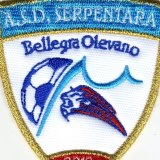 SERPENTARA BELLEGRA OLEVANO