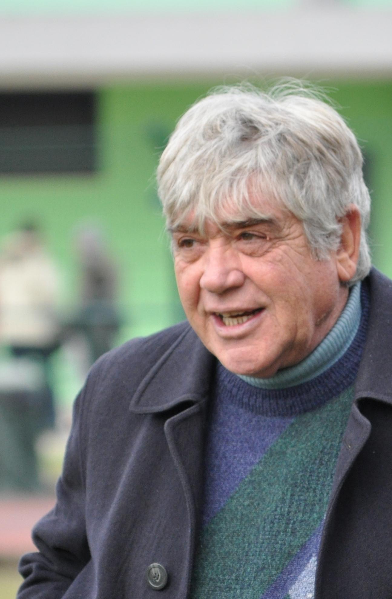 Raimondo Fragione Resp.Scuola Calcio