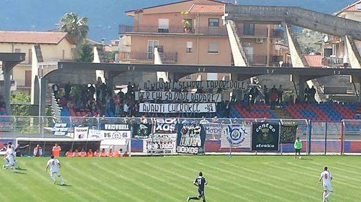 tribuna terracina