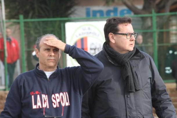 ANTONIO GRANIERO E PAOLO NISTA
