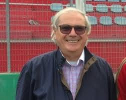 Il presidente della Vis Artena - Tabanelli