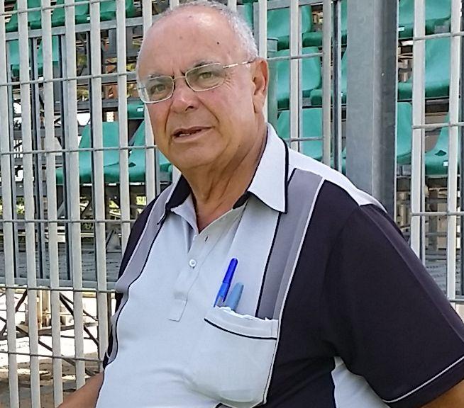 ANTONIO FRAGASSO D.S. GAETA