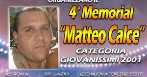 MATTEO CALCE