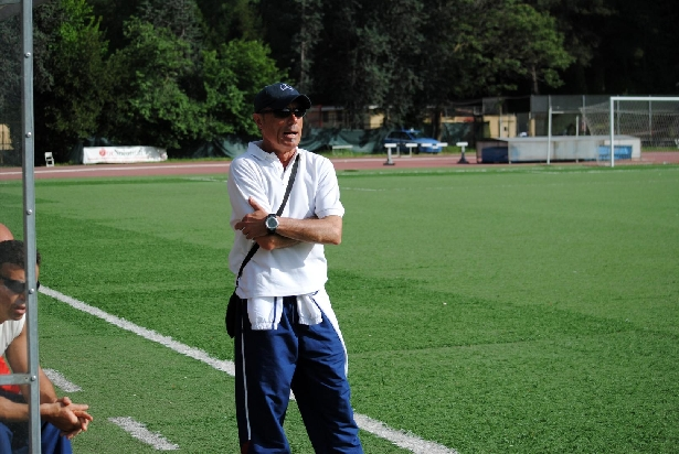 Mister Paolo Citernesi