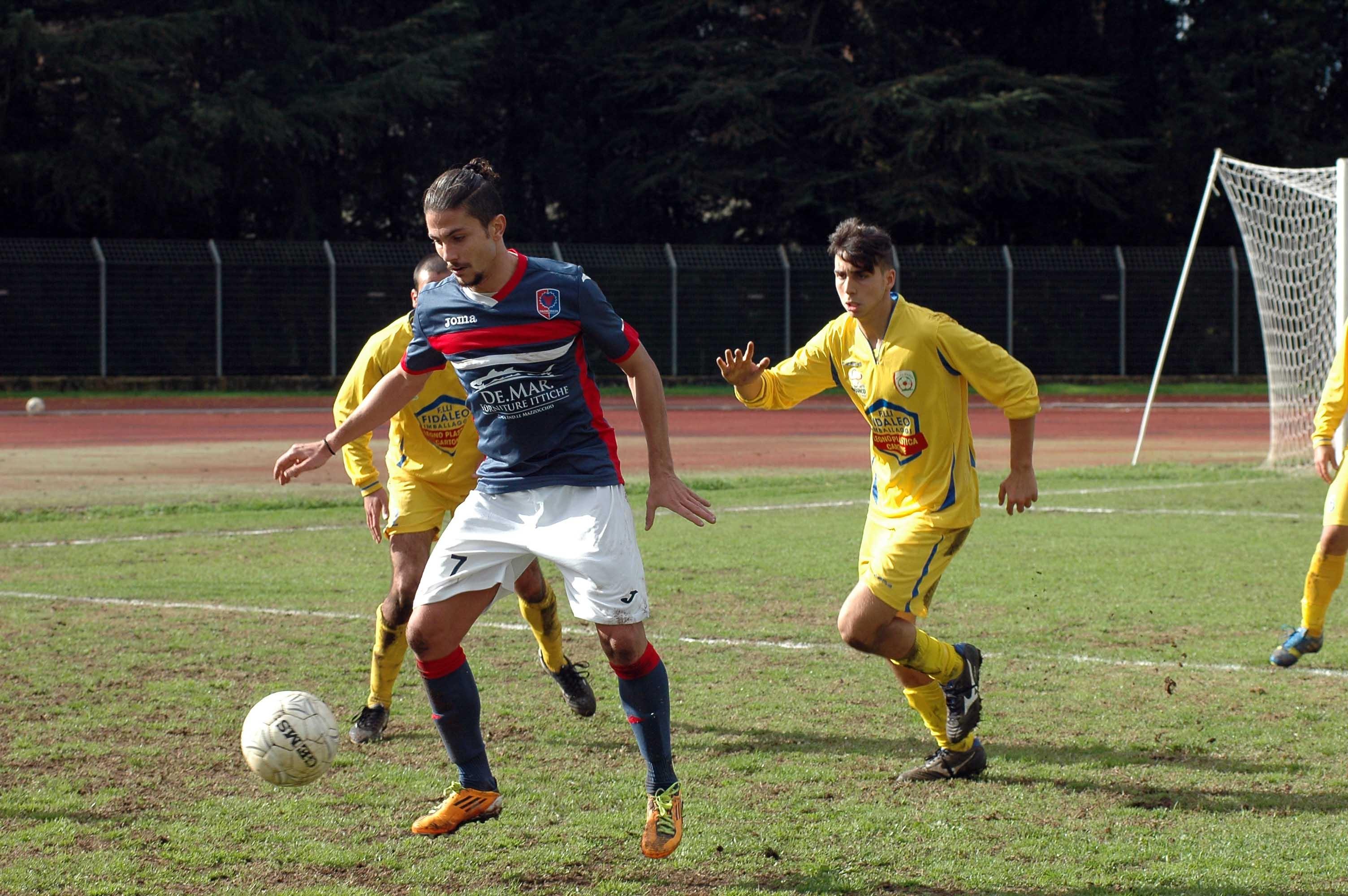 3-Adriano Papa