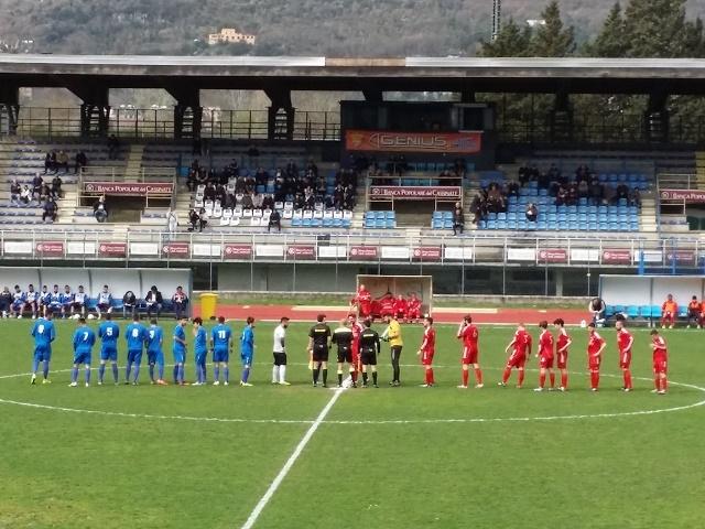 Cassino-Gaeta