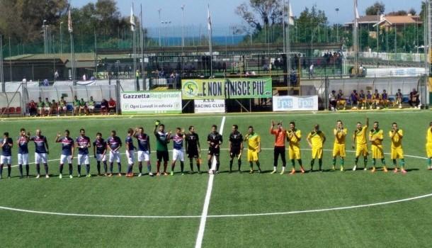 Racing Club - Calcio Sezze