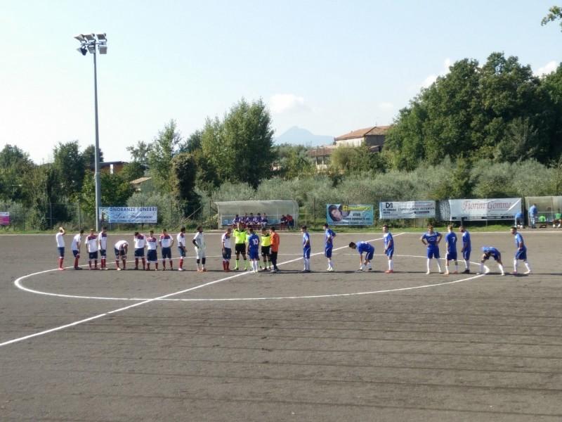 Tecchiena - Calcio Sezze