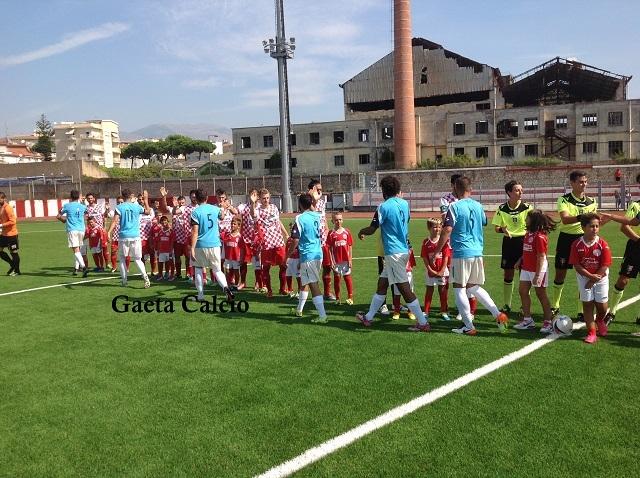 gaeta- Roccasecca 3