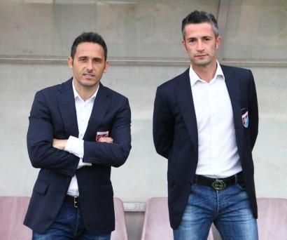 (AFA) APRILIA, ITALIA 23 APRILE 2016- CALCIO 32a GIORNATA DEL CAMPIONATO DI LEGA PRO 2015/16 DEL GIRONE B: LUPA ROMA FC Vs ANCONA.(foto di Fabio Alfano)