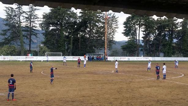 Priverno-Calcio Sezze