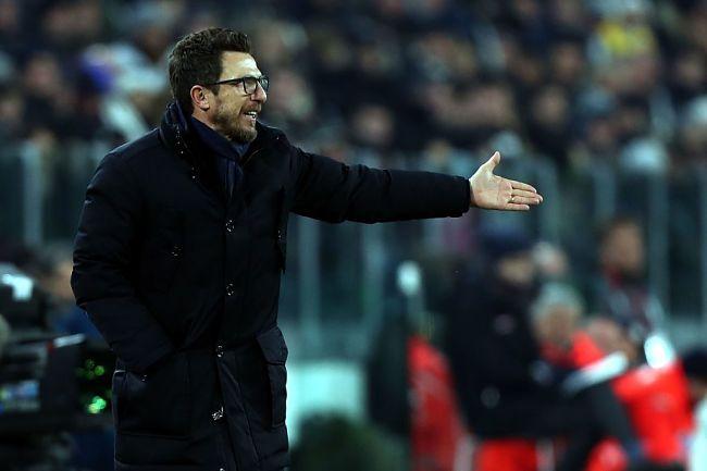 Udinese, Oddo: 'Gioca Fofana. Lasagna assenza pesante, agli altri attaccanti dico...'