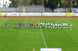 cassino calcio